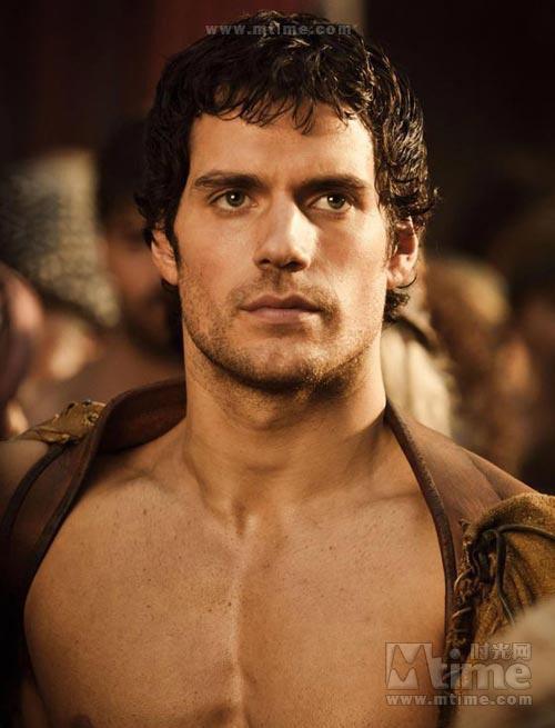 Top 50 hombres más atractivos para el público gay de 2012, según ...