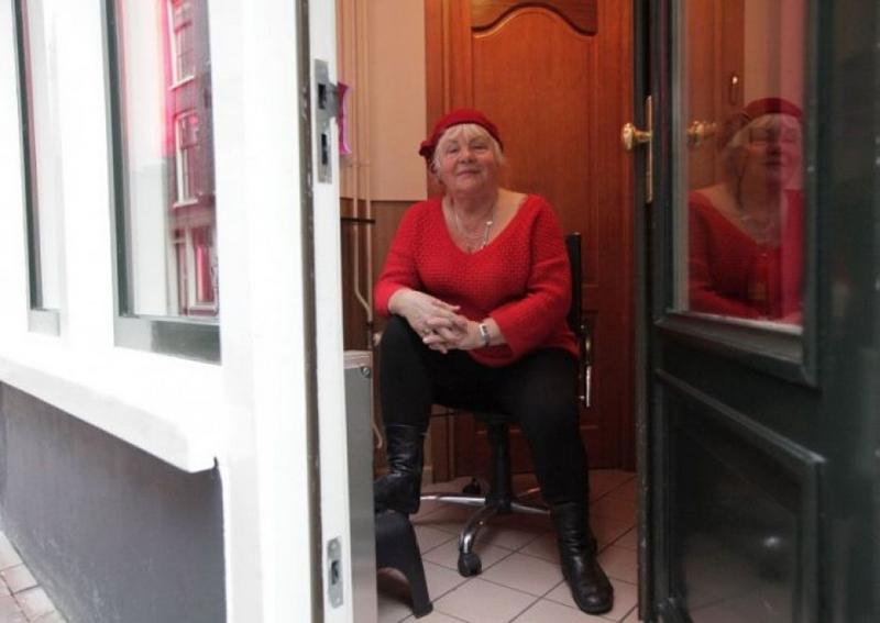 gemelas prostitutas amsterdam prostitutas chinas alicante